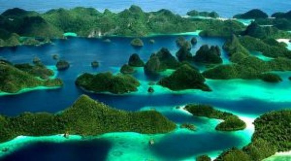 hal yang membuat bangga menjadi indonesia