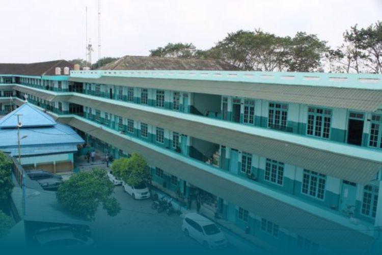 10 Universitas Swasta Terbaik di Sumatera Utara versi UniRank