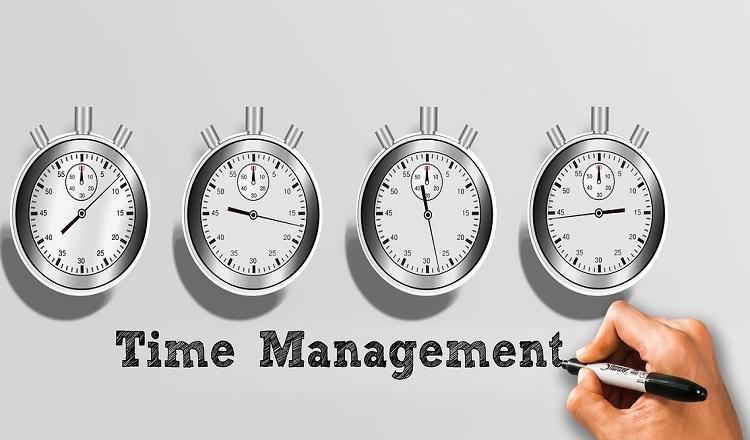 7 Tips Manajemen Waktu untuk Mahasiswa