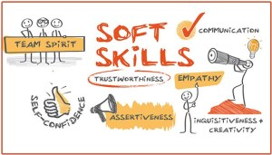 Karena Keahlian teknis wajib diiringi Soft Skills yang baik