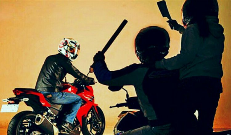 13 Tips Mencegah dan Menghindari Kejahatan Begal