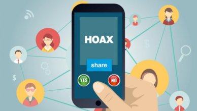 tips menghindari hoax