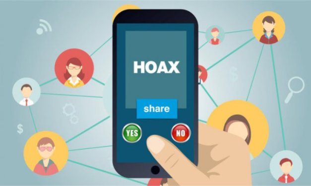 7 Tips dan Cara Mengetahui dan Menghindari HOAX