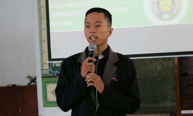 Perjalanan Habibie Satrio Nugroho Menjadi Mahasiswa Berprestasi
