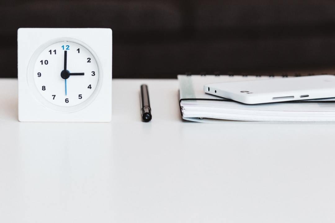 Berorganisasi Membutuhkan Manajemen Waktu yang Baik