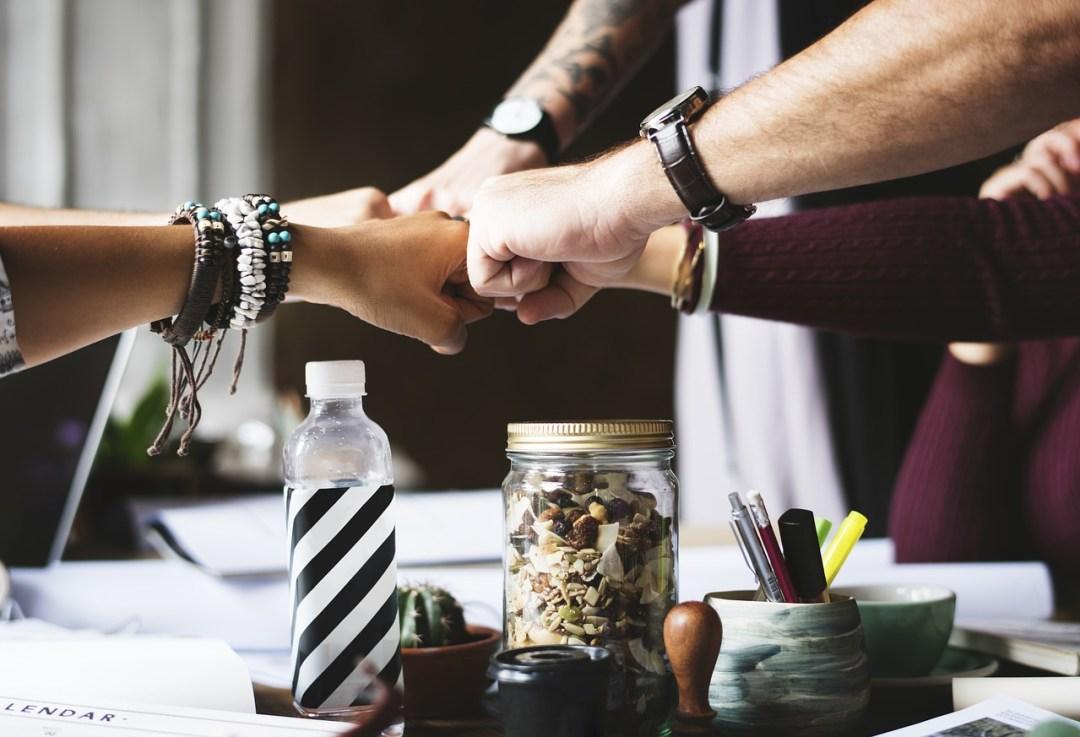Softskill Kerja Sama dalam Tim