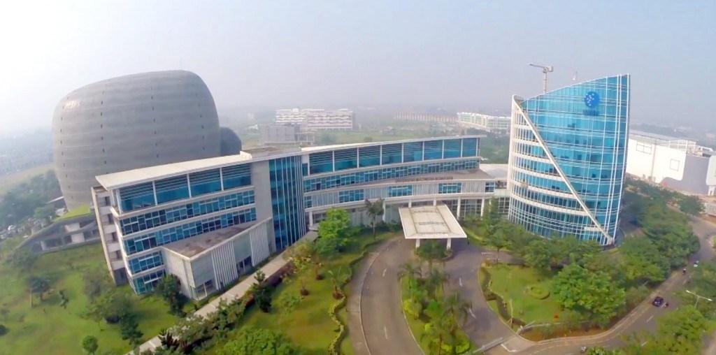 Universitas Multimedia Nusantara beasiswa