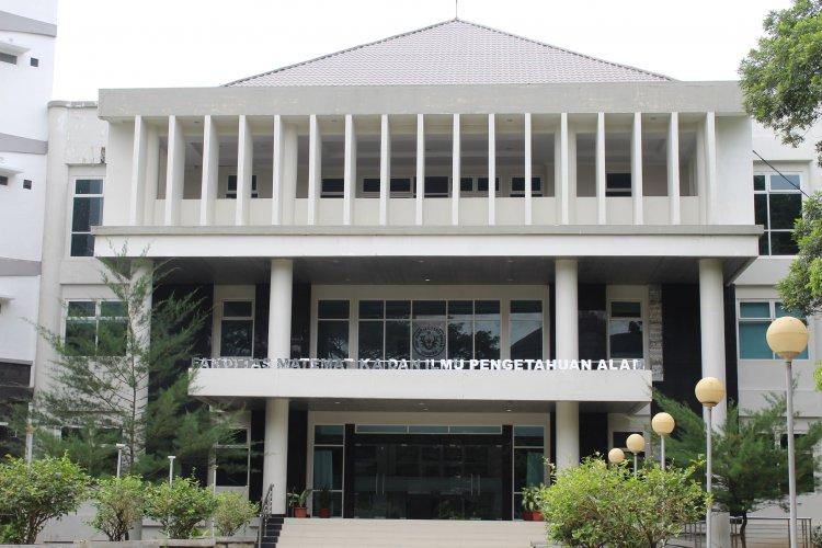 Fakultas Mipa Unimed