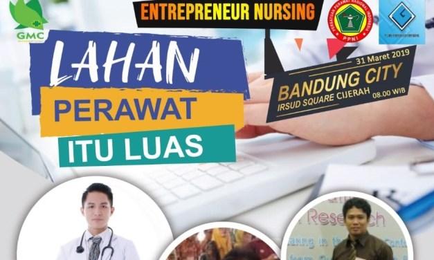 Seminar Entrepreneur Nursing