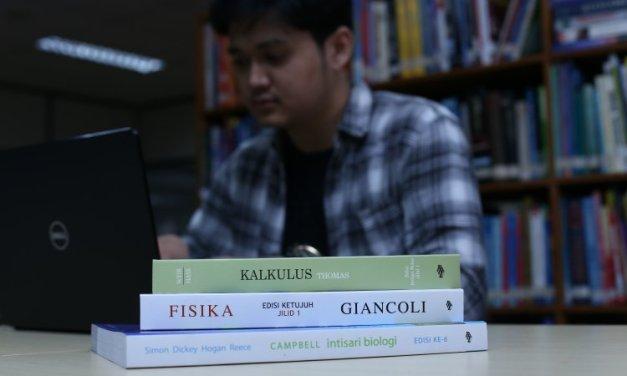 Bukuku Sayang, Bukuku Malang, oleh: Erlangga Kampus