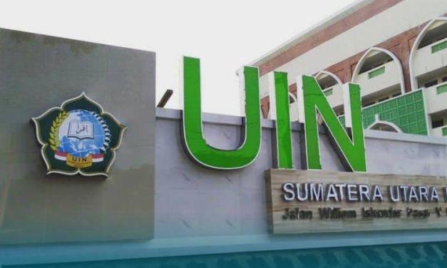 Daya Tampung dan Peminat SBMPTN UIN Sumatera Utara 2020