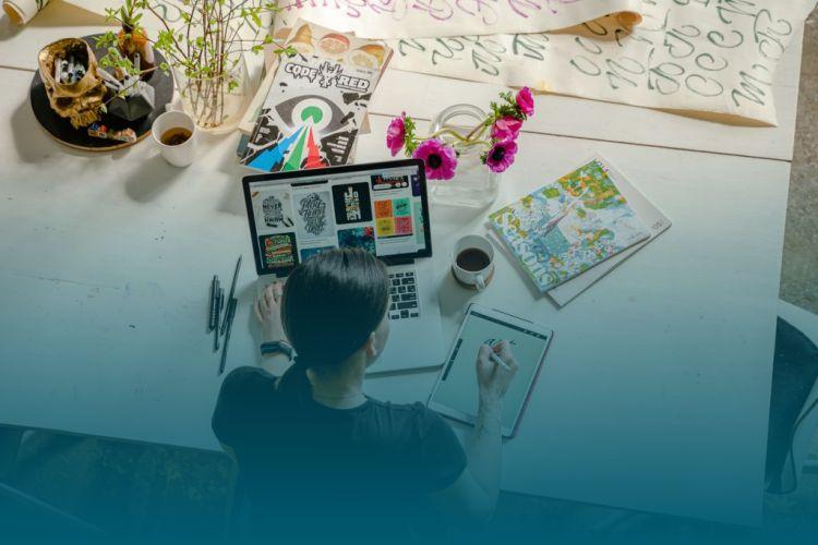 5 Manfaat Memiliki Kemampuan Desain Grafis bagi Mahasiswa