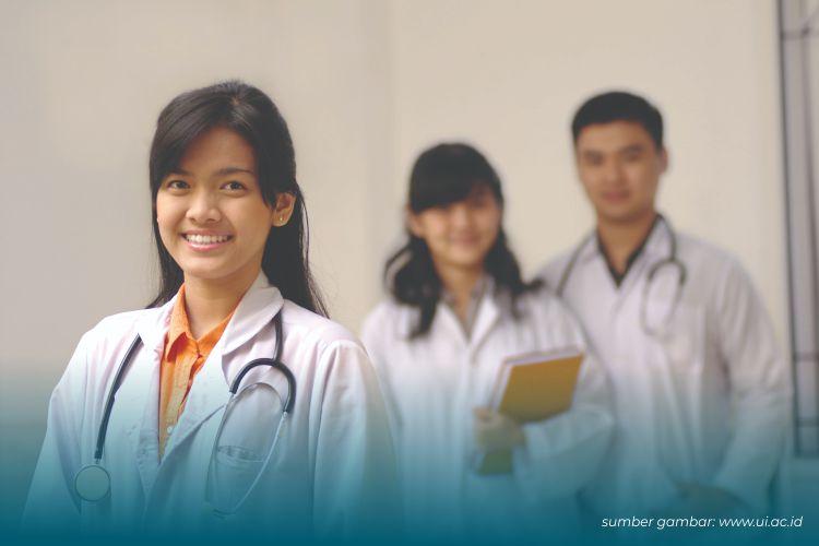 Jurusan Kedokteran Terbaik ada di 5 Kampus ini, Penasaran?