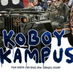 Film Koboy Kampus: Mengintip Kreativitas dan Keberanian Mahasiswa yang Menggelitik