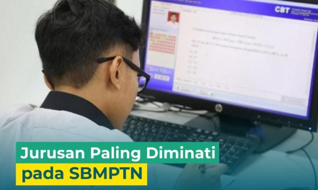 5 Jurusan PTN Paling Favorit Jalur SBMPTN 2020