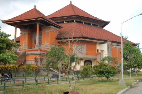 ISI Denpasar Bali