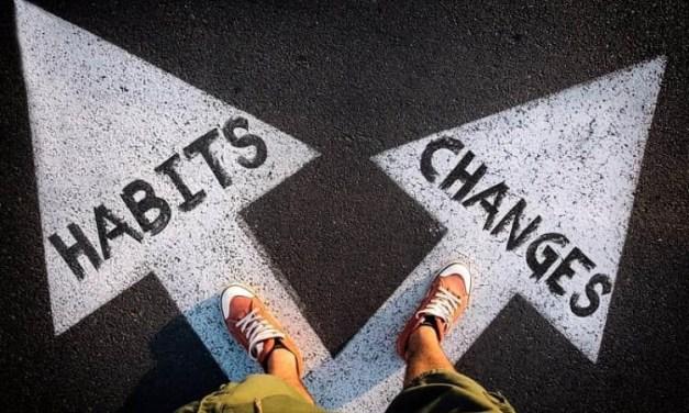 Sudah jadi Mahasiswa ? 10 Kebiasaan Buruk Ini Perlu Kamu Ubah !