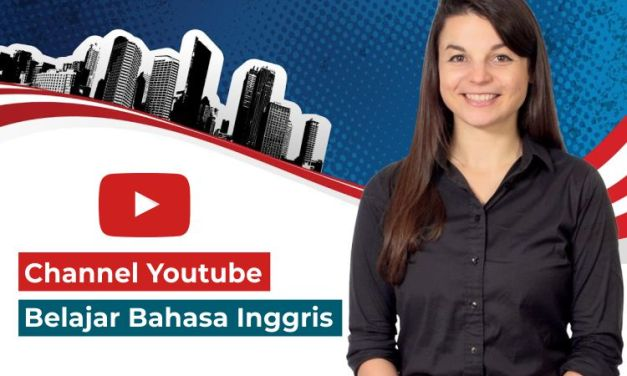 5 Channel Youtube  Terbaik untuk Belajar Bahasa Inggris!