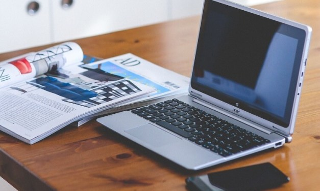 5 Cara Efektif Publikasi Artikel Ilmiah ke Jurnal
