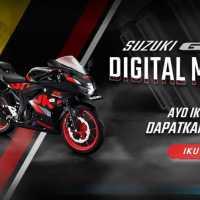 Suzuki Ajak Publik Berkreasi Digital