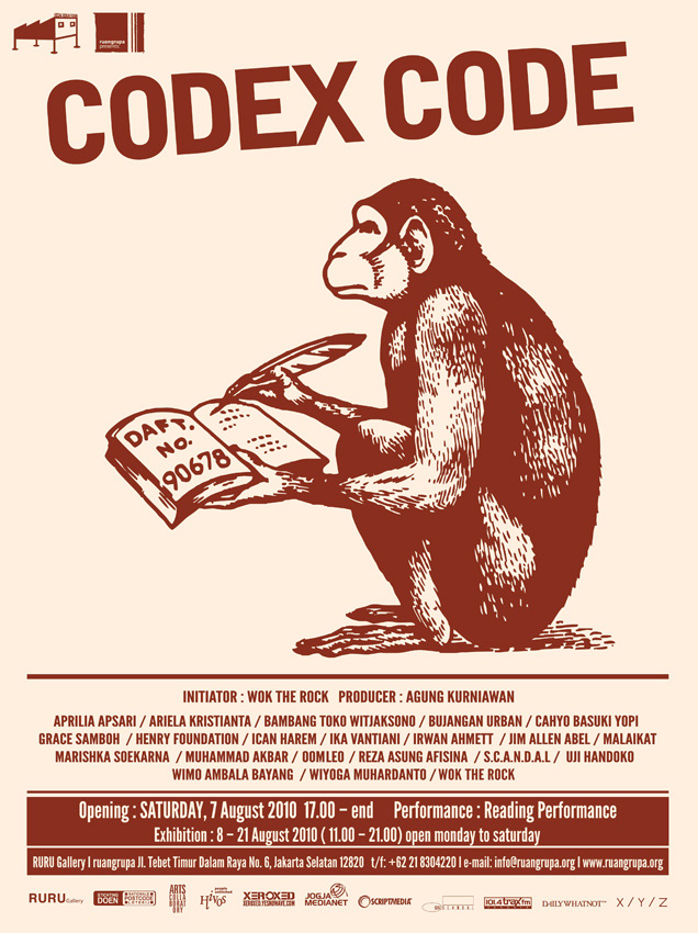 CODEX CODE