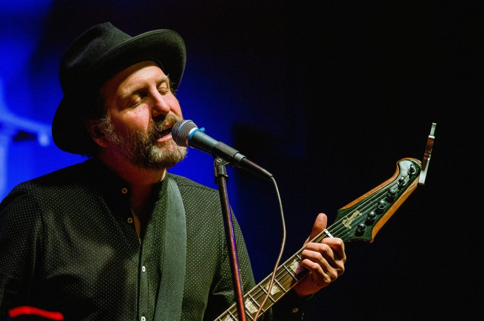 Miles Nielsen & The Rusted Hearts / M Ross Perkins – Southgate House