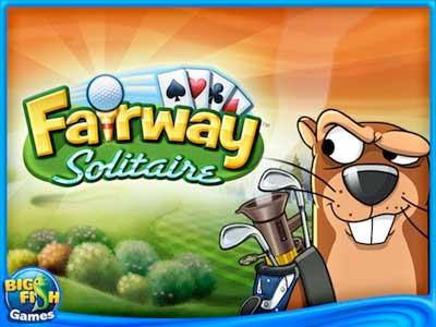 Fairway Solitaire é um sério candidato a jogo mais viciante para iPad e iPhone.