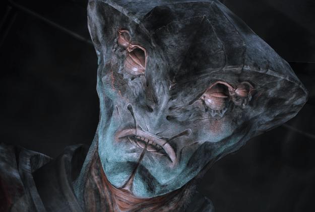 Análise - Mass Effect: os DLC