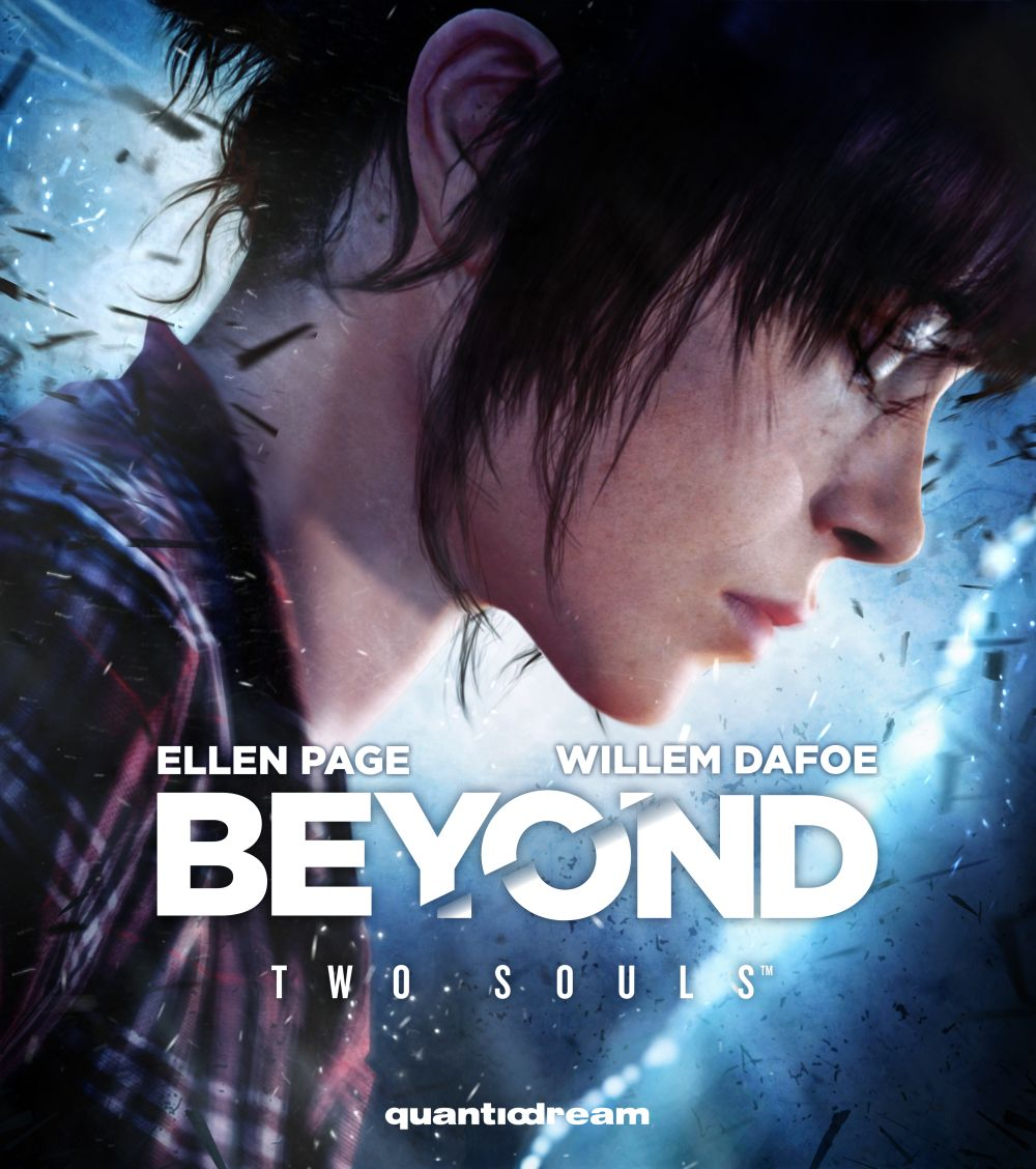 Análise - Beyond: Two Souls