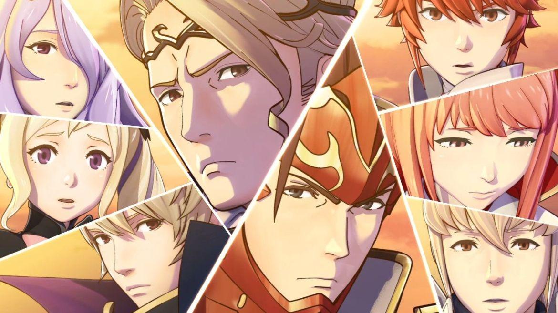 Fire Emblem Fates (2)