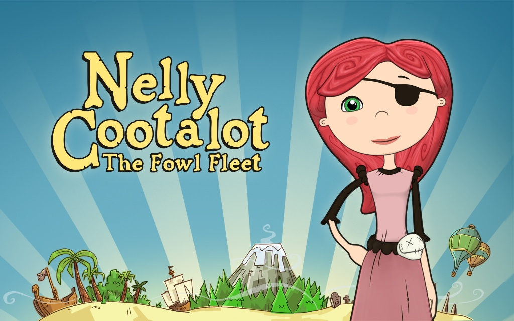 Nelly Cootalot (1)