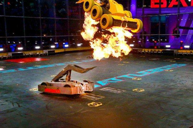 Robot Arena III 2