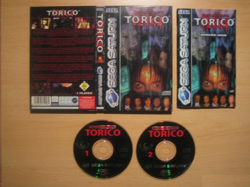 Torico-Saturn