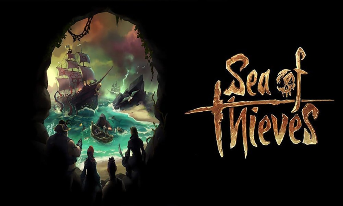 Sea of Thieves: aventuras piratas em Beta