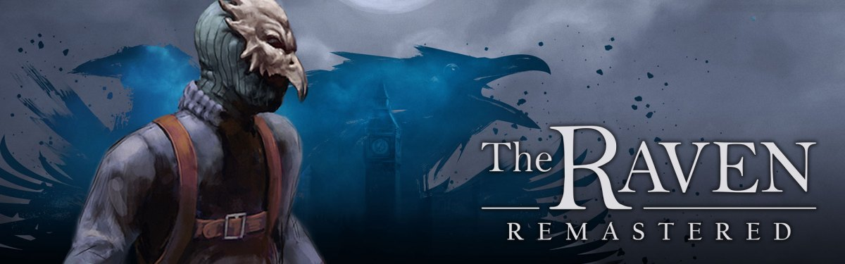 Quote The Raven: Remastered