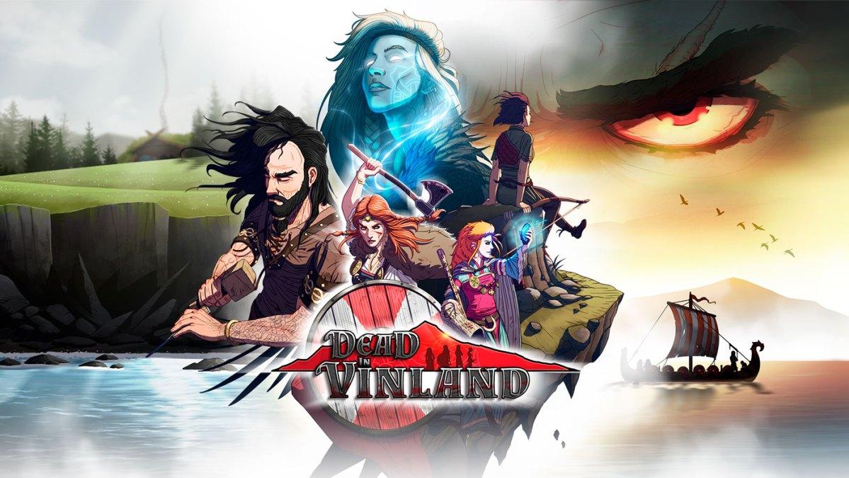 Dead in Vinland: esta vida de Viking está a dar cabo de mim