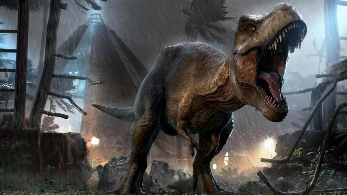 Vamos fazer amigos entre os dinossauros