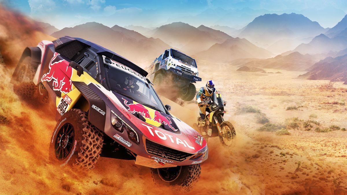 Dakar 18 já está à venda. Mas onde está a nossa análise?