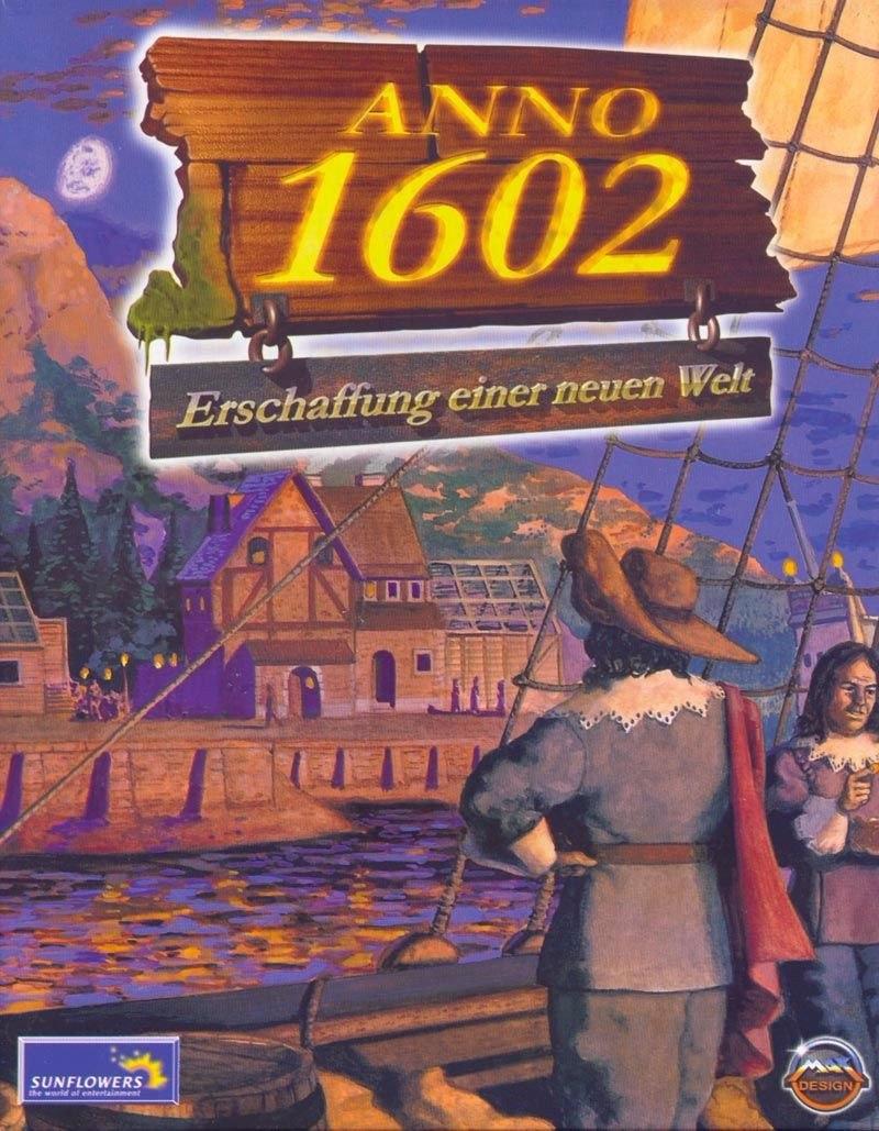Anno 1602 faz 20 anos, e está gratuito