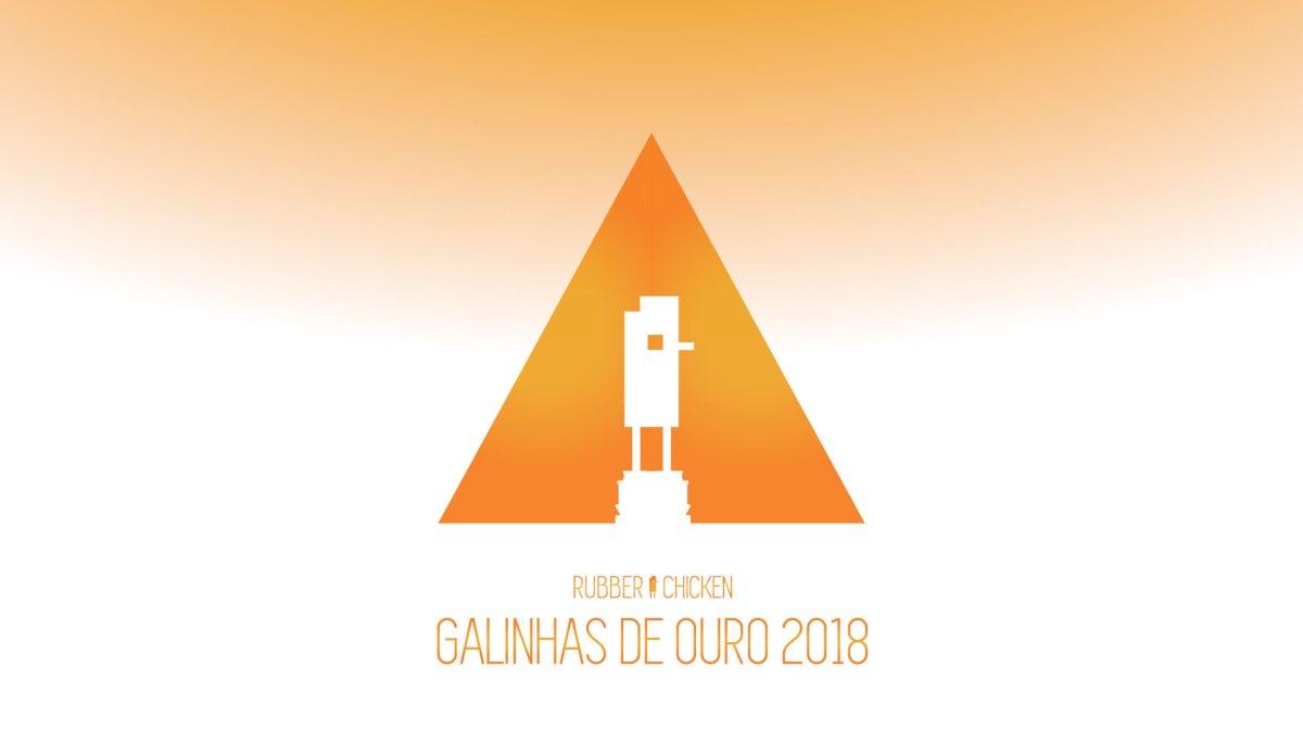 Galinhas de Ouro 2018: dêem-nos a vossa opinião e votem. Por favor.