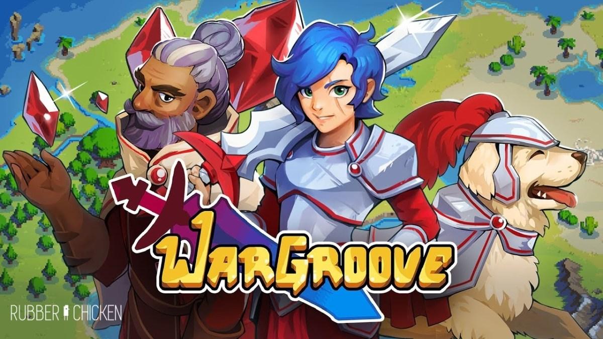 WarGroove: de Fire Emblem a Advance Wars numa só viagem
