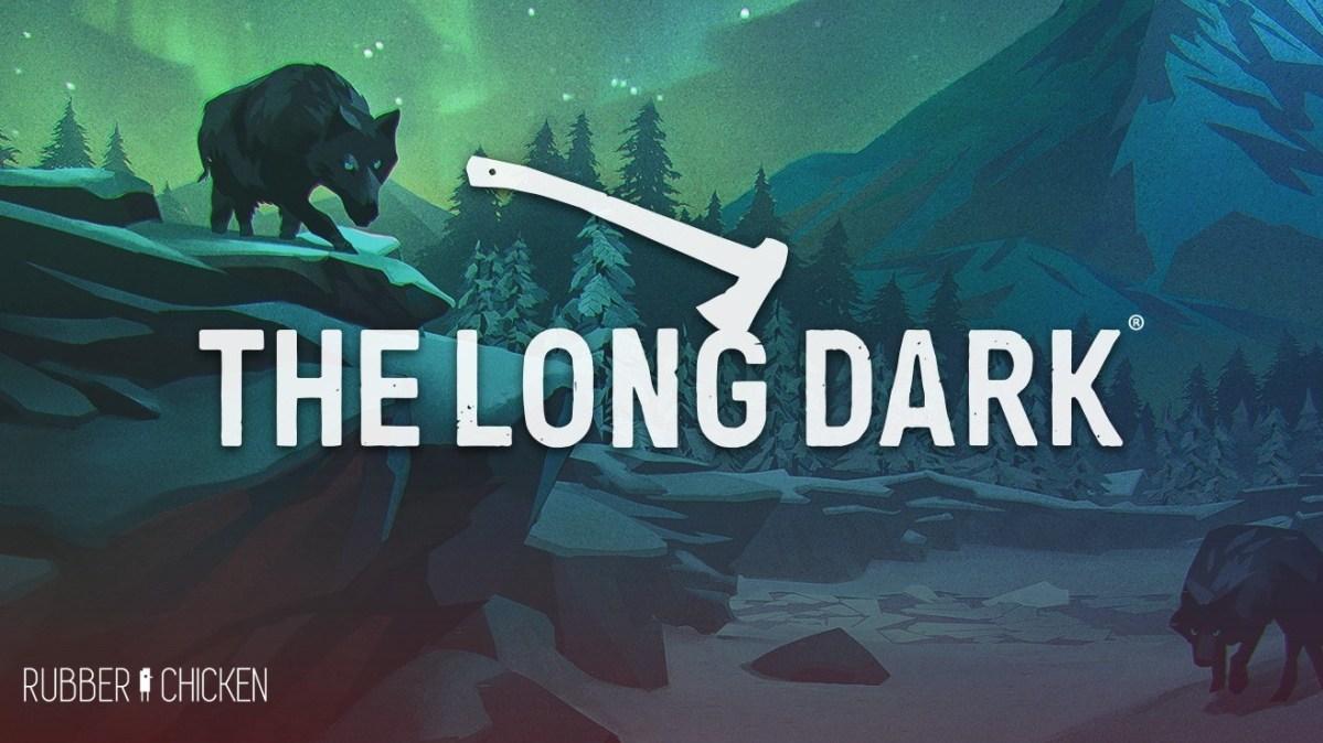 The Long Dark - Wintermute Redux:  a beleza da destruição e solidão