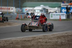 BritishRX Round 2 - Eurocircuit, Holland