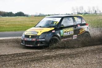 Swift Sport Championship