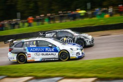 BRX V BTCC - Battle of the Champions
