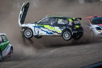 Rallycross Photography