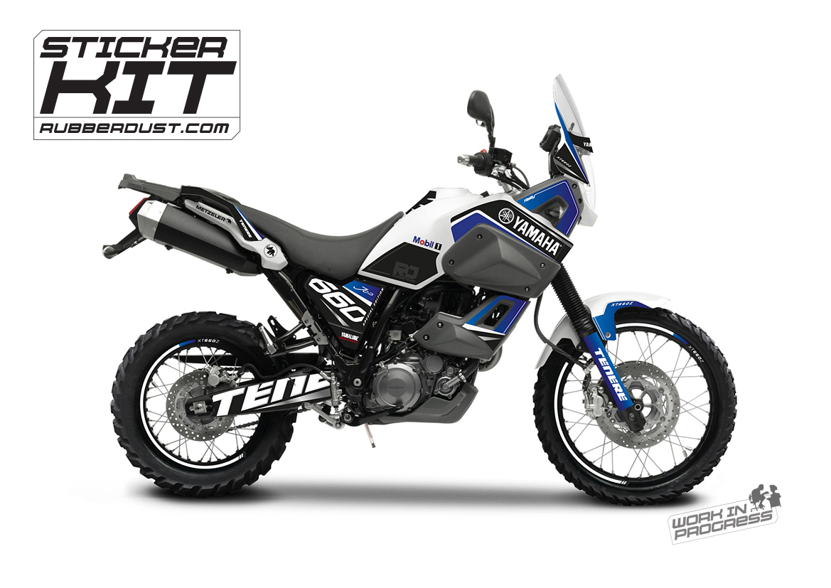 Images About Yamaha Tenere