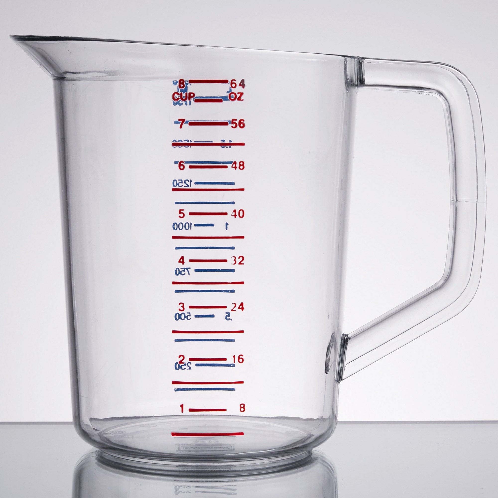 Rubbermaid Bouncer Measuring Cup