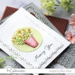 Rubbernecker Blog Tulip-Flower-Card