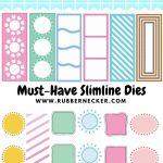 Rubbernecker Blog Must-Have-Slimlines